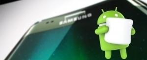 Samsung, Android 6.0 Marshmallow Güncellemesini Alacak Cihazları Duyurdu