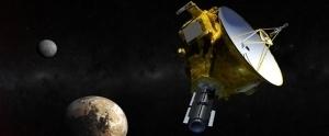 Bir Uzay Aracının Ne Kadar Hızlı Olduğunu Görmek İster Misiniz?