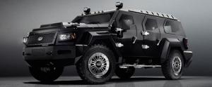 Dünyanın En Pahalı 10 Zırhlı Aracı