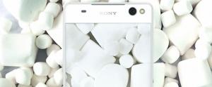 Sony, Hangi Cihazlarına Marshmallow Geleceğini Resmi Olarak Duyurdu!