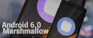 Gizli Android 6.0 Marsmallow Oyunu