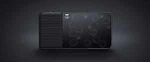 16 Ayrı Kameraya Sahip Bi' Acayip Fotoğraf Makinesi: Light L16