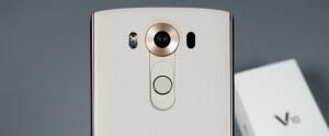 LG'nin Yeni Canavarı V10 Satışa Çıktı! Peki Ya Fiyatı?