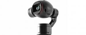 650 Dolarlık Fiyatı ile Çektiğiniz Her Videoyu Şahesere Dönüştürecek Kamera: Osmo