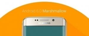 Samsung'un Android Marshmallow Testlerine Soktuğu Cihazlar Belli Oldu!