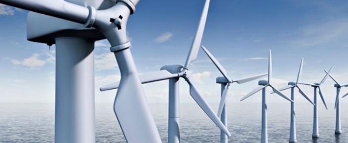 Ekonomi Bakanlığı: İzmir'de Rüzgar Türbini Kanatları Üretilecek!
