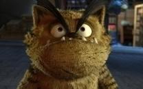 Kötü Kedi Şerafettin Filminin Dev Seslendirme Ekibi