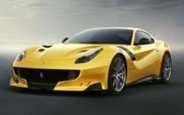 Ferrari'nin Son Süper Otomobili F12TDF'nin Stokları 1 Ayda Tükendi!