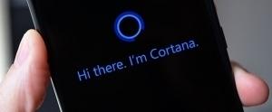 Cortana Şimdi de iOS'e Geldi!