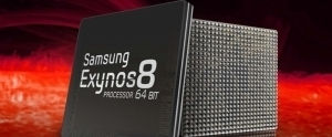 Samsung'un En Yeni Çipseti Exynos 8890 AnTuTu'dan 100 Bin Puan Aldı!