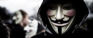 Anonymous'tan Şok İddia: Silikon Vadisinde IŞİD'e Yardım Eden Bir Firma Var!