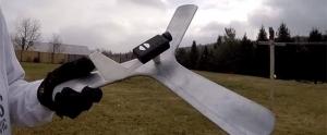 Bumerang'ın Üzerine Kamera Koyulursa Ortaya Nasıl Bir Görüntü Çıkar?