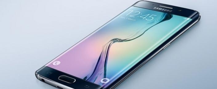 Galaxy S7 Basınç Algılayabilen Ekrana Sahip Olacak!