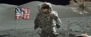 NASA, Ay'a Gidilmediğini İddia Edenlerden Bıkarak Apollo Projesinin Fotoğraflarını Yayınladı