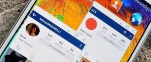 Instagram'da Artık Birden Fazla Profili Aynı Anda Kullanabilirsiniz!