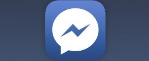 Facebook Messenger'a SMS Gönderme ve Çoklu Hesap Desteği Geliyor