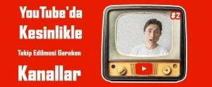 YouTube'da Kesinlikle Takip Edilmesi Gereken Kanallar #2: Barış Özcan