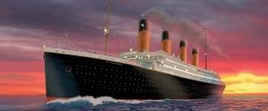 Kendine Güvenen Varsa İlk Sefere Bilet Alır: Titanic 2018'de Tekrar Suya İniyor!