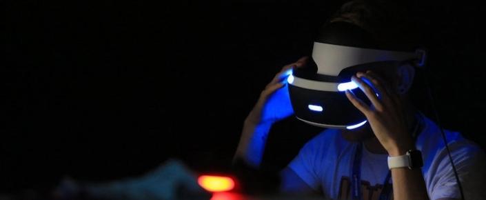 Sony, PlayStation VR Etkinlik Tarihini Duyurdu!