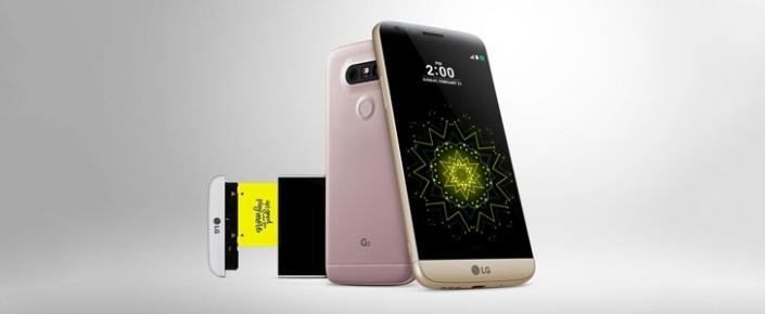LG'nin Hangi Amaçla Duyuracağını Anlayamadığımız LG G5 SE Modeli Göründü