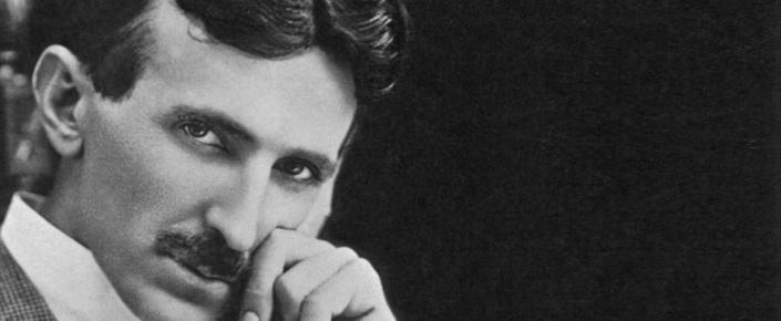 Bir Bilim Efsanesi Nikola Tesla'nın 7 Ölümsüz Teknolojisi