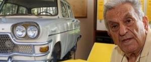Türkiye'nin İlk Yerli Otomobili 'Devrim'in En Genç Mühendisi Vefat Etti!