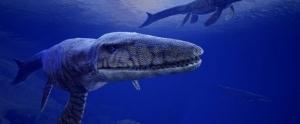 Antarktika'da Su Altında Yaşamış İki Dinozor Türü Keşfedildi