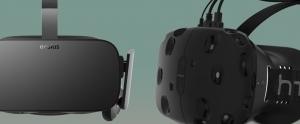 Oculus, Yayınladığı Güncelleme İle Kendi Oyunlarının HTC Vive İle Oynanmasını Engelledi!