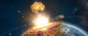 Milyonlarca Yıl Önce Dinozorları Yok Eden Asteroitle İlgili Şaşırtıcı Bilgiler