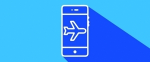 Uçak Modunu Uçak Dışında da Kullanmanızı Sağlayacak 3 Sebep