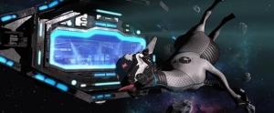 Goat Simulator'de Yeni Adres Uzay!