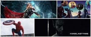 2017 Yılında Vizyona Girecek Süper Kahraman Filmleri