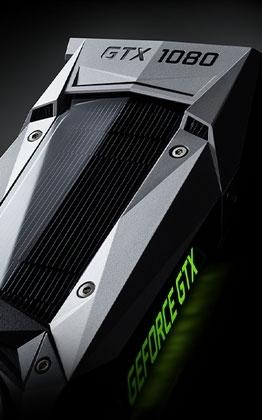 GeForce GTX 1080'in Türkiye Fiyatı Belli Oldu!