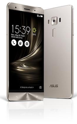 Asus ZenFone 3 Tanıtıldı: Farklı Arayışlar için 3 Yeni ZenFone 3 Modeli!