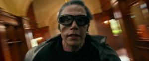 X-Men: Apocalypse Filminde Quicksilver Sahneleri Nasıl Çekildi?