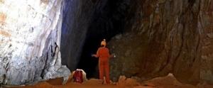 Astronotlar, Deney Yapmak Adına Kendilerini Derin Bir Mağaraya Kapatacaklar