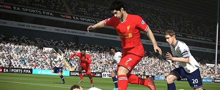 Fifa 2015'te Türkiye Ligi Olacak
