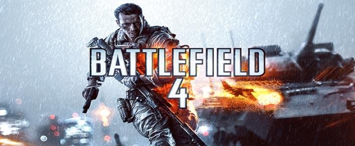 Battlefield 4, Bir Hafta Bedava Oldu!