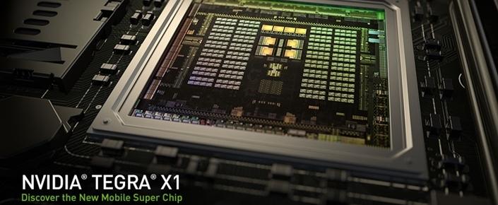 Nvidia Tegra X1, AnTuTu'da 70.000 Barajını Aştı!
