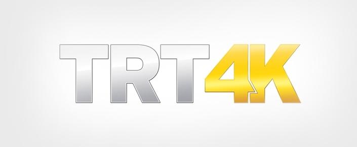 TRT 4K UHD TV Yayınına Başladı