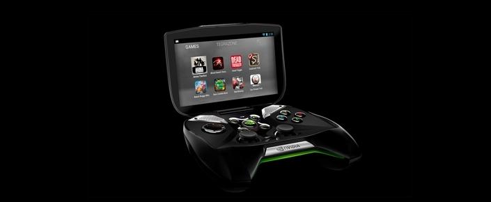 NVIDIA, Dünyanın İlk 4K Android TV Konsolu Shield'i Duyurdu