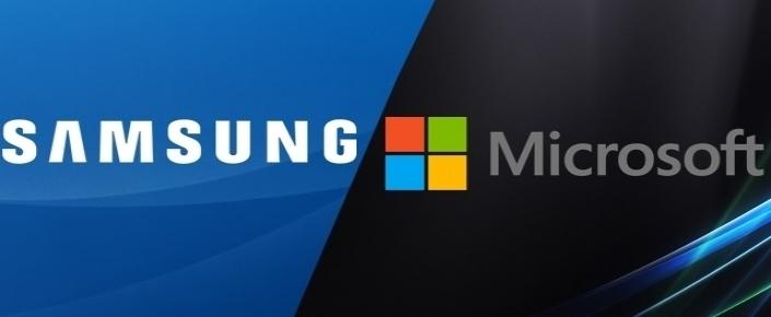 Microsoft'dan Galaxy S6'ya Uygulama Kıyağı