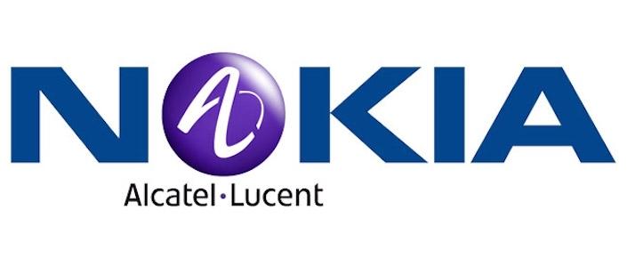 Nokia, Alcatel-Lucent'i 16.6 Milyar Dolara Satın aldı