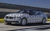 Yeni BMW 7 Serisinin Bazı Özelliklerinin Tanıtıldığı Video Yayınlandı