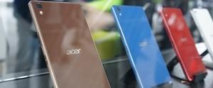 Acer'dan 13MP Ön Ve Arka Kameralı, 4000mAh Bataryalı Telefon: Liquid X2