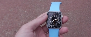 Apple Watch'a Drop Test Yaptıktan Sonra Çıldıran Adam