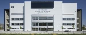Türkiye İlk Uydu Merkezini Açıyor!