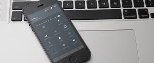 Andrios ile iPhone'unuzu Android'e Çevirebileceksiniz
