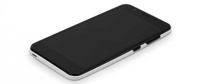 Elephone'dan 129 Dolara Üst Düzey Akıllı Telefon: P4000