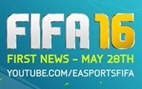 FIFA 16'dan İlk Bilgiler Bugün Geliyor!